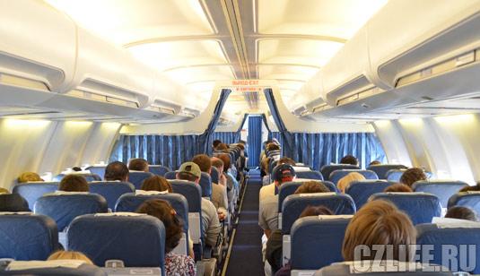 Самолеты Пардубице