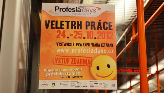 Ярмарка вакансий Profesia days