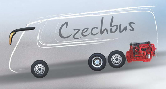 CZECHBUS