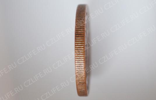 Гурт 10 чешских крон - юбилейная монета