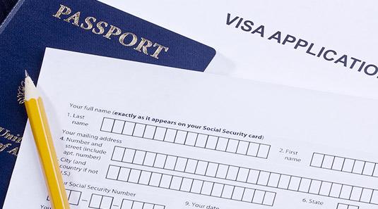 Как получить визу в Великобританию в Праге
