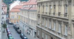 Отели в Праге