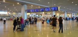 Аэропорт Екатеринбург