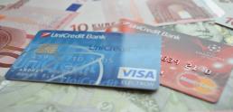 Кредитные карты: как пользоваться за границей