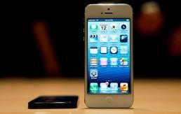 Как изменились цены на iPhone 5 в Чехии