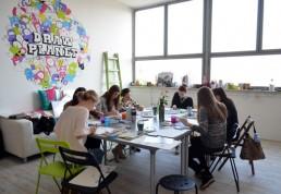 Курсы рисования в Праге на русском языке