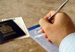 Документы - страховка
