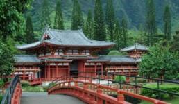Путешествие в Киото из Праги: советы