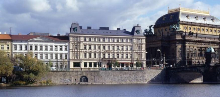 Академия музыки в Праге